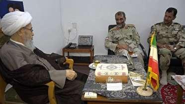 مرزبانان حافظ جان، مال و امنیت مردم