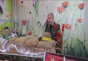 آمادگی نیروهای مسلح ایران برای مقابله با هر خطری